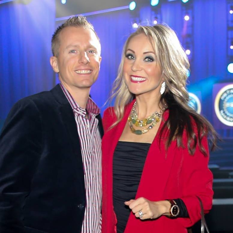 John & Nadya Melton